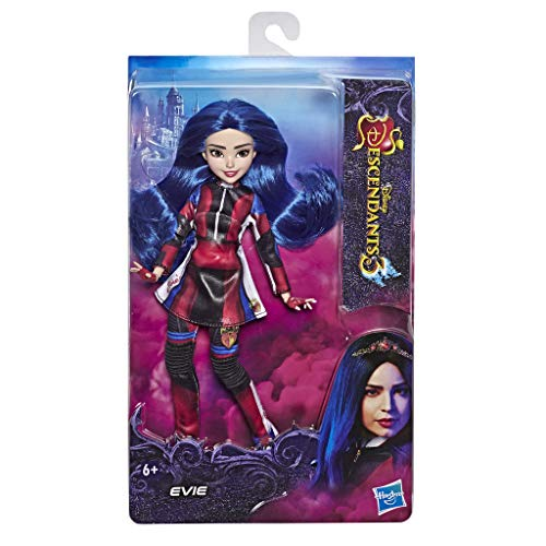 Disney Descendants - Signature Evie (Hasbro E6082ES0)