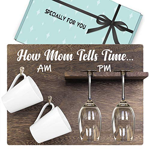 Gifts for Mom Birthday Gifts for Mom - Unique Mother's Day Gifts for...