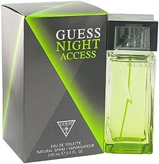 Guess Night Access For Men 100ml - Eau de Toilette