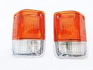 1 Pair of Corner Indicator Light Toyota Land Cruiser 60 Series Fj60 Hj60