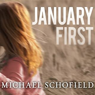 January First audiobook cover art