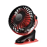 Avalon Battery Operated Fans - Best Reviews Guide
