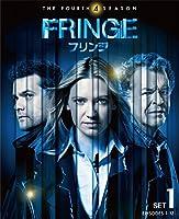 FRINGE/フリンジ <フォース> 前半セット(3枚組/1~12話収録) [DVD]