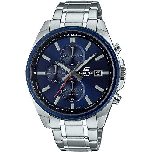 Casio Edifice Classic EFV-610DB-2AVUEF