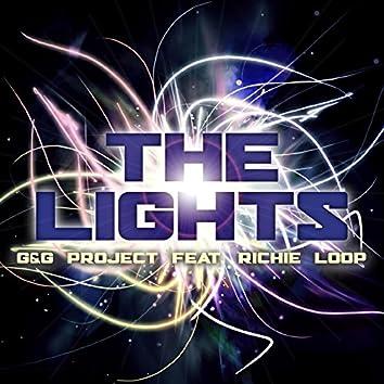 The Lights (Radio Edit)