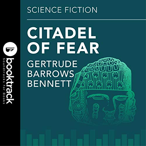 Citadel Of Fear cover art