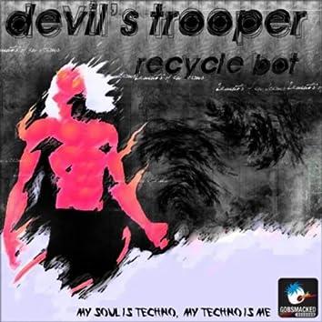 Devil's Trooper Ep