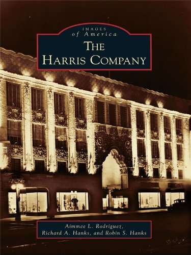 The Harris Company (Images of America) (English Edition)