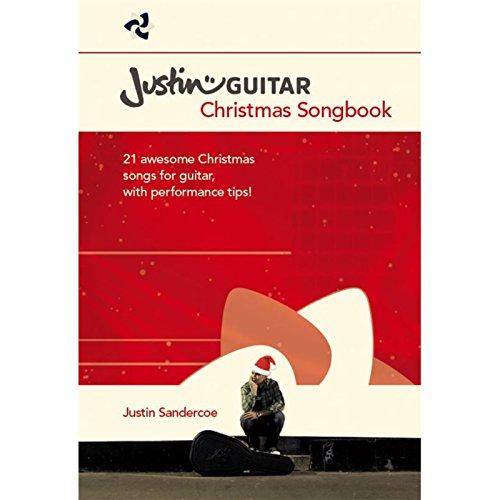 Justin Guitar: Christmas Songbook