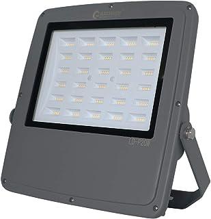 GOODGOODS lights LED ライト 照明 交流 投光器 120W 高演色 夜作業 屋外 防水 フラッドライト 野球場 サッカー場 施設照明 交流 LD-P20W