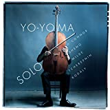 Yo-Yo Ma: Solo
