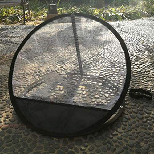 WUTONG Golf Nets for Backyard Chipping Foldable Golf Batting cage Golf Goal...