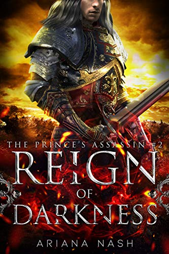 Reign of Darkness (Prince's Assassin Book 2)