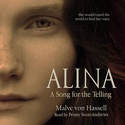 Alina Titelbild