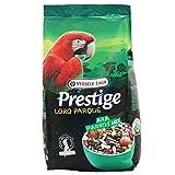 Versele Loro Parque Mix Ara - 15 kg Papageienfutter...