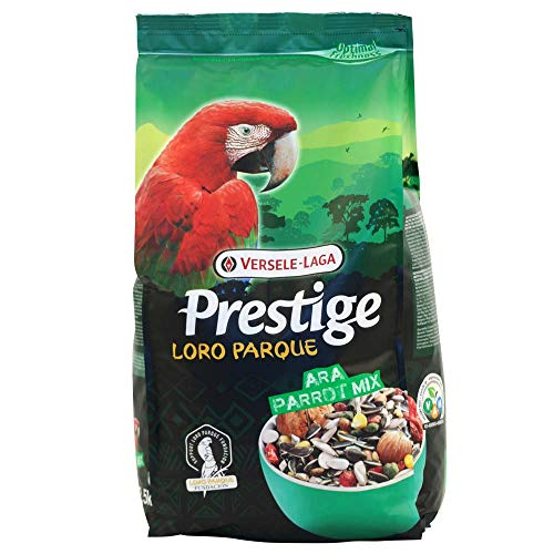 Versele Loro Parque Mix Ara - 15 kg Papageienfutter