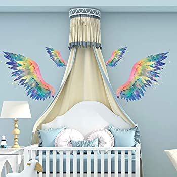 Best angel wing decal Reviews