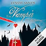 Ein Vampir für alle Sinne Titelbild
