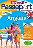 Passeport - Anglais de la 5e à la 4e - Cahier de vacances