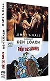 Coffret Ken Loach: Jimmy's Hall + La part des anges [Italia] [DVD]