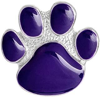 Purple Enamel 1