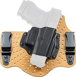 Galco KingTuk Air IWB Holster for Glock 43, RH, Tan - KA800
