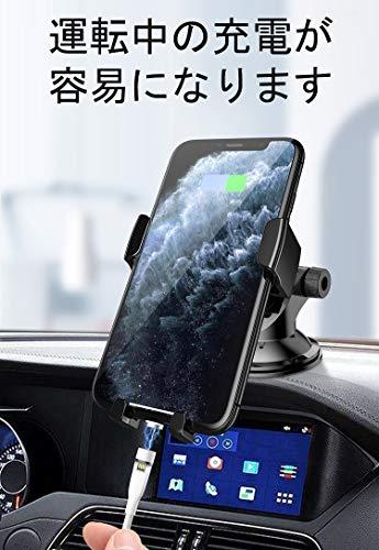 VAWcornicUSBTypeCマグネット充電ケーブル急速充電540度回転磁気防塵着脱式PowerLineUSB-C&USB-A3.0ケーブルXperia/Galaxy/LG/iPadProMacBookその他Android等USB-C機器対応1m