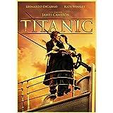 CPPLUS Leonardo Dicaprio Classic Movie Titanic The Revenant