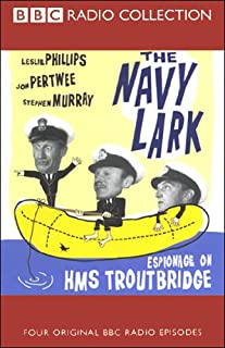 The Navy Lark, Volume 8 cover art