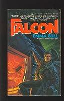 Falcon 0441225691 Book Cover