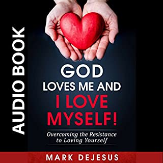 God Loves Me and I Love Myself! audiobook cover art
