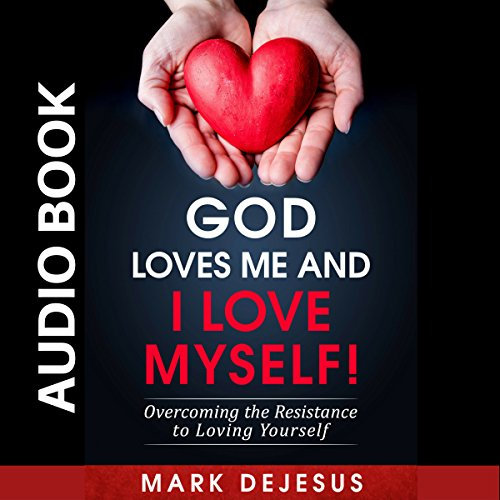 God Loves Me and I Love Myself! cover art