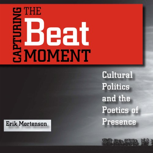 Capturing the Beat Moment audiobook cover art