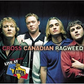 Live and Loud at Billy Bob's Texas Cross Canadian Ragweed