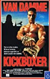 Kickboxer - Jean Claude Van Damme - Norwegian – Movie