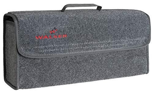 Toolbag Kofferraumtasche Größe L in grauem Nadelfilz