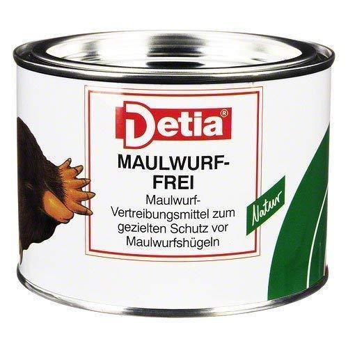 Detia Maulwurf Frei