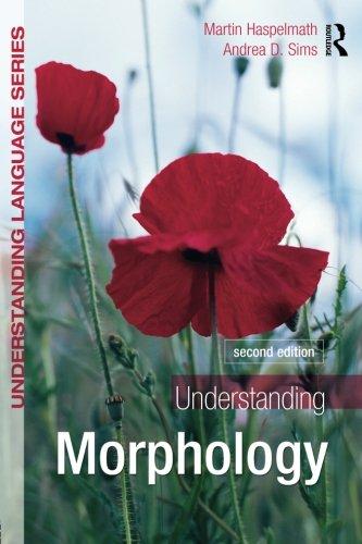 Understanding Morphology: Second Edition (A  Hodder...