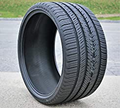 Atlas Tire Force UHP Performance All-Season Radial Tire-295/25R28 103V XL