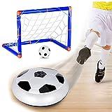 Cozywind Juego de Balón de Fútbol para Niños,Juguete de Fútbol,Incluye...