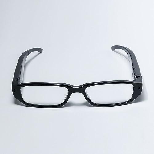 ed888c030b 720P HD Camera Eyewear Hidden Camera CoolBox XFD Fashion Eyeglasses Spy  Hidden Camera Eyeglasses Photo Taking