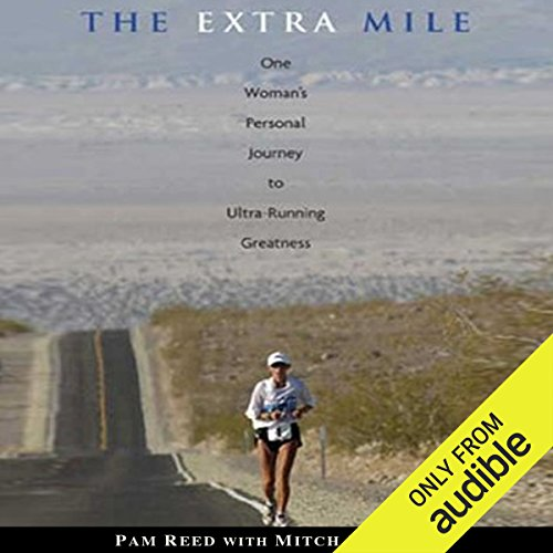 The Extra Mile cover art