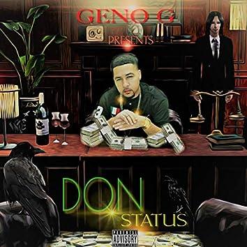 Don Status