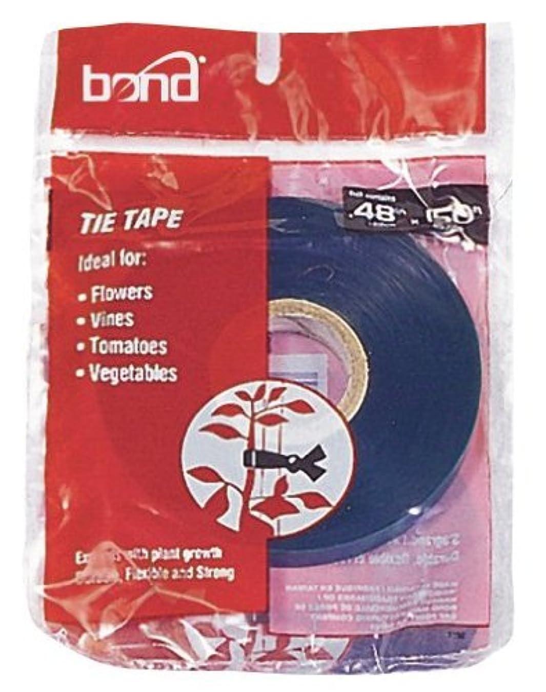 Bond Manufacturing 1/2-Inch Stretch Tie Tape Roll, 150-Inch n4983906609