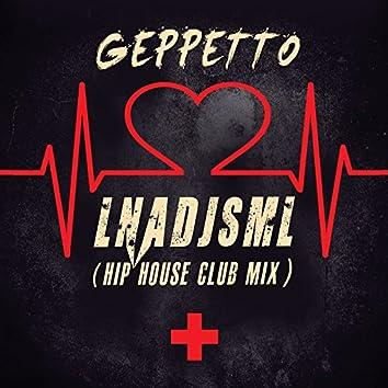 Last Night a DJ Saved My Life (Hip House Club Mix)