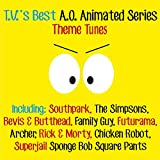 Theme Music from T.V.'s Best A.O. Animated Series