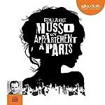 Un appartement à Paris audiobook cover art