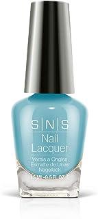 SNS #323 Nail Lacquer, Teal Titans, 15 ml