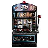 Mister Gadget–mg3073–Spielautomat