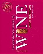 The Oxford Companion to Wine de Jancis Robinson